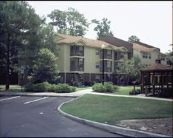 Hadden Hall II -- Wilmington, NC